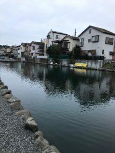 朝霞ガーデン1号池