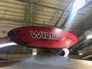 WILD-1看板