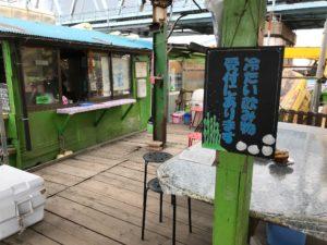 江戸川放水路でボートハゼ釣り